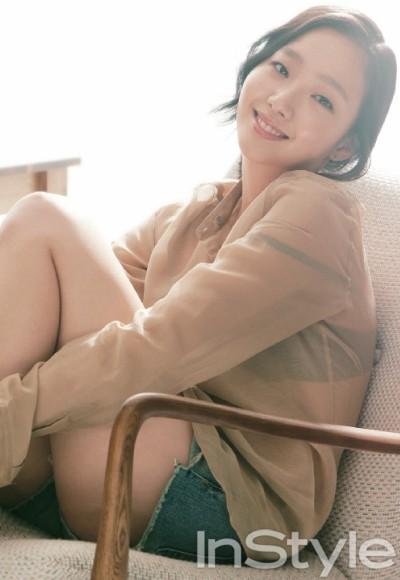 Jin GaoYin Korea Actor