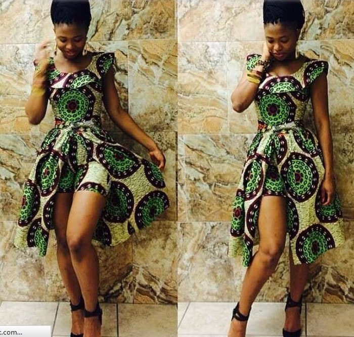 mini ankara short skirts styles (2)