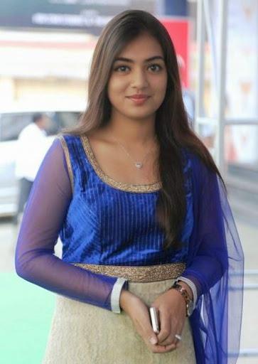 Nazriya Nazim Weight