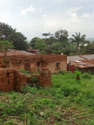 Walking in Nigeria