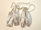 2017.05.03: Let's Get Twisted (a pendant or earrings) from 1 to 4 pm at The Artsmiths of Pittsburgh (Mt. Lebanon)