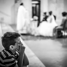 Wedding photographer Stefano Colonna (colonna). Photo of 21.07.2015
