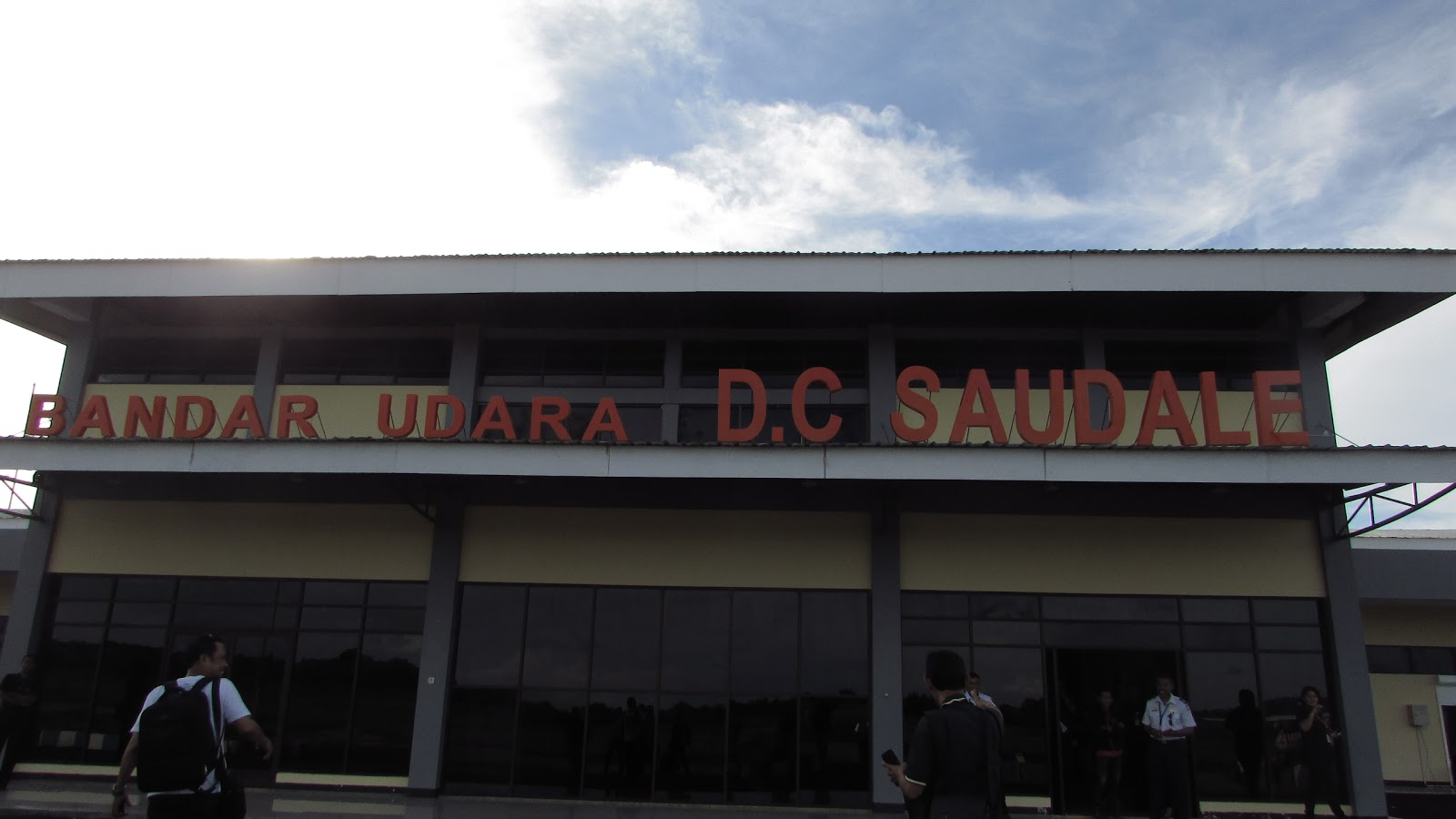 Bandara Rote