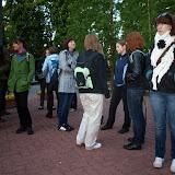 7.05.2011 Akademicka Pielgrzymka na Jasną Górę