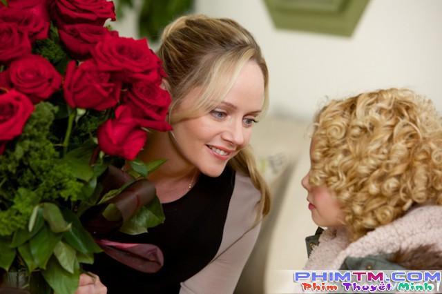 Xem Phim Thiên Thần Giáng Sinh - Heaven Sent - phimtm.com - Ảnh 3