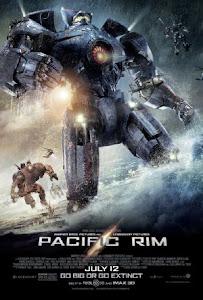 Pacific Rim Poster