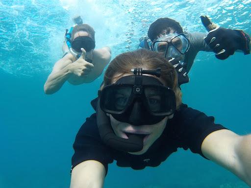 Snorkeling Vanuatu