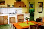 appartamento 1 camera da letto - cucina