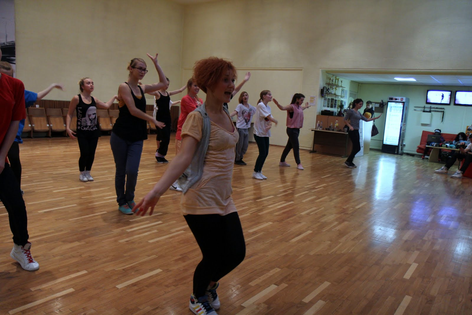 Waacking workshop with Nastya (LV) - IMG_2073.JPG