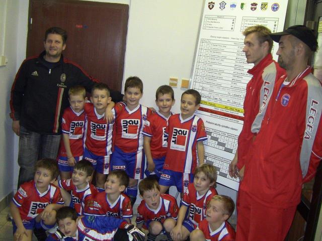 Turnaj U8 - Hrnčiarovce nad Parnou 2011 - IMG_1878.jpg