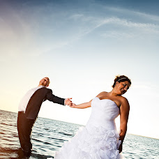Wedding photographer Philippe Felicite (pfelicite). Photo of 07.09.2014