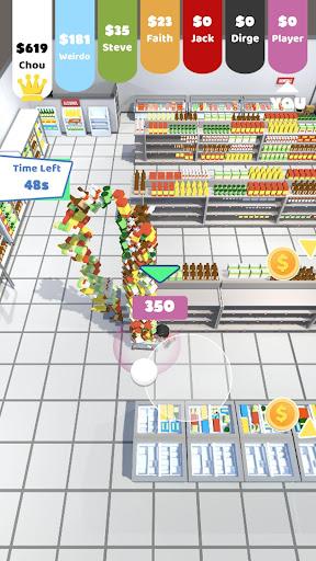 Shopping Rush.io 1.0.6 screenshots 3