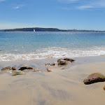 View from Lady Bay Beach (255512)