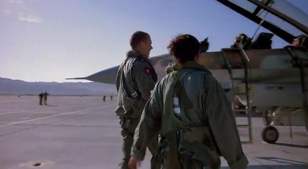 IMAX Fighter Pilot (el mejor video de todos los tiempos en alta calidad) 1p