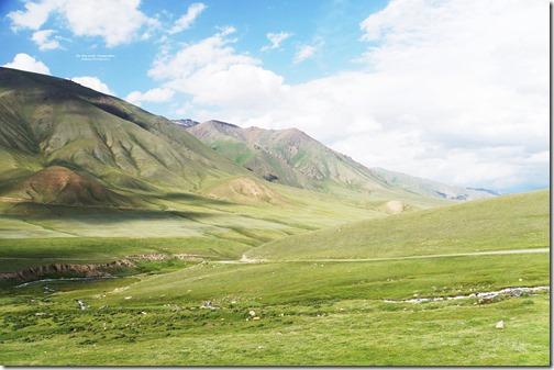 Kyrgyzstan33