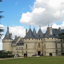 Château de Chaumont's profile photo