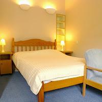 Room B-bed