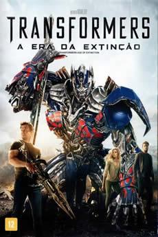 Transformers: A Era da Extinção Download