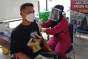 Targetkan Herd Immunity Masyarakat, RSAU dr. Siswanto Terus Gencar Gelar Vaksinasi Covid-19