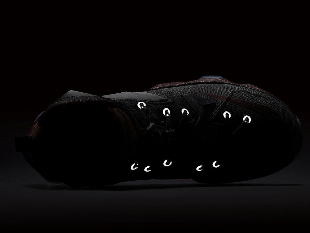 buy online 67891 5f9c3 ... Release Reminder Nike LeBron XIII Opening Night