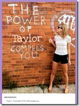 The Power of Taylor Compels You