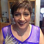 Tina Purba Pajnoo