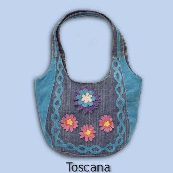 Tas Wanita Online Toscana