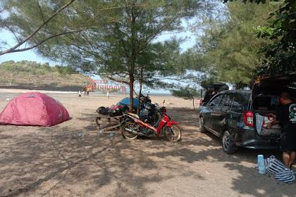 Tempat Ngecamp Paling Asyik, Ngiroboyo Aja.