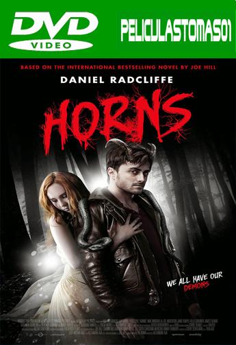Horns (Cuernos) (2013) DVDRip