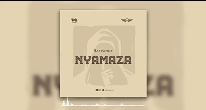 Rayvanny - Nyamaza