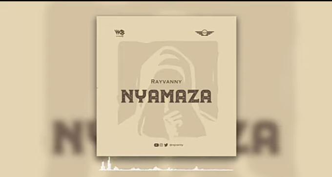 Audio: Rayvanny - Nyamaza || Download Mp3