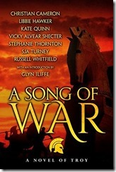 song of war