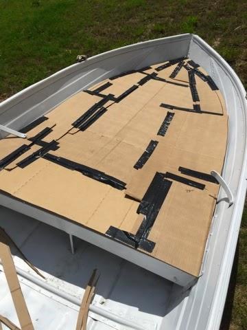 Aluminum Boat Floor Ideas Flooring Ideas And Inspiration