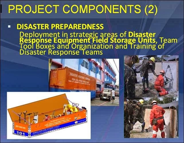 30-a disaster preparedness