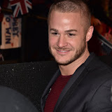 OIC - ENTSIMAGES.COM - Runner up - Austin Armacost at the Celebrity Big Brother Final held at the Elstree Studios in London on the 24th September 2015. Photo Mobis Photos/OIC 0203 174 1069