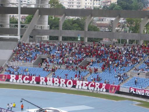 Botafogo 0 x 1 Flamengo 027.jpg