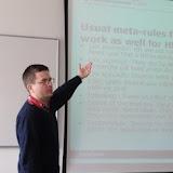 Wintervergadering 2012 - Universiteit van Maastricht