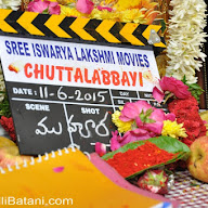 Chuttalabbayi Movie Opening