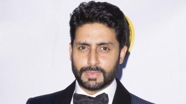 Putra Amitabh Bachchan Juga Positif Virus Corona.