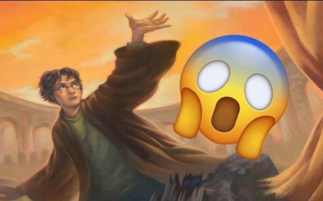Harry Potter e as Relíquias da Morte: 8 erros que JK Rowling cometeu ao escrever o livro