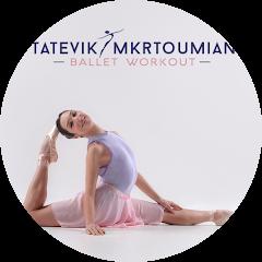 Ballet Workout Avatar