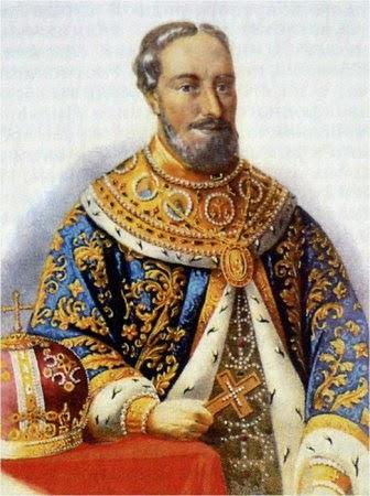Царь Романов