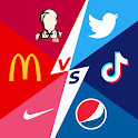 Logo Battle - Guess the Logo with Friends icon