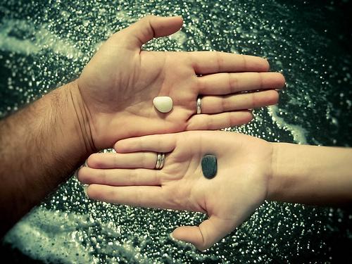 Algunas notas al pie jap n yin y yang tras el equilibrio - Equilibrio en japones ...