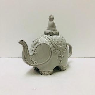 Jonathan Adler Darjeeling Teapot
