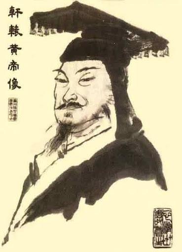上古天真論:汉英白话对照《黄帝内经》素问之一