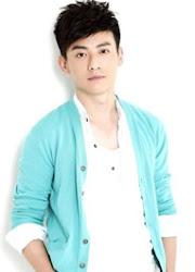 Shi An China Actor