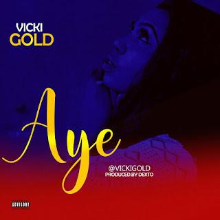 Music: Vicki-Gold_Aye_prod by Dexto