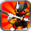 Ninja Kitty App Game's profile photo