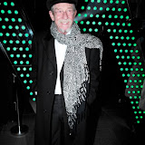 WWW.ENTSIMAGES.COM -  John Hurt   at    Liberatum Annual London Honour Dinner and Screening at W Hotel, 10 Wardour Street, London, April 10th 2013                                                     Photo Mobis Photos/OIC 0203 174 1069